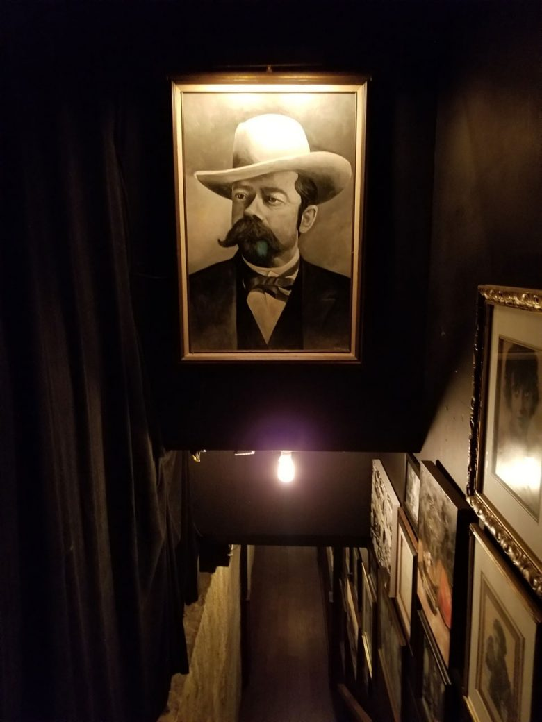 Jack Daniel's Room No. 7 in Los Angeles