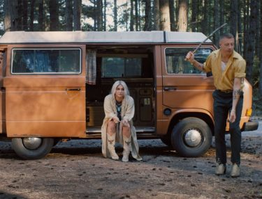 Macklemore ft. Kesha - Good Old Days (Video)