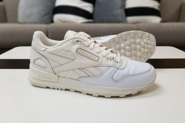 Publish x Reebok Classic Leather 2.0 Goals