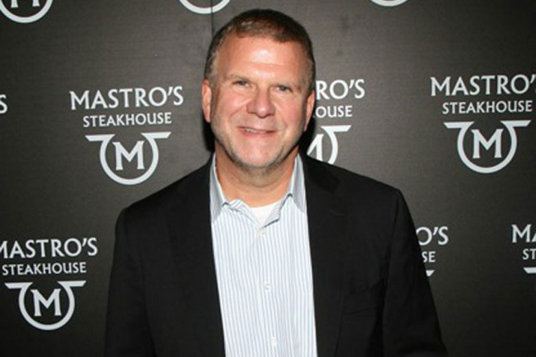 Billionaire Tilman Fertitta Buys Houston Rockets For $2.2B