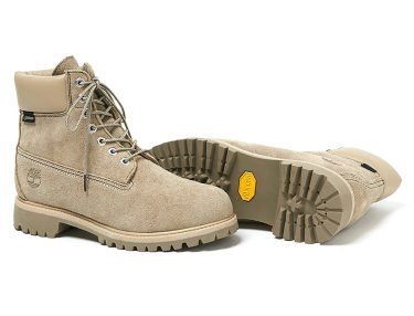 Nonnative x Timberland 6-Inch Boot