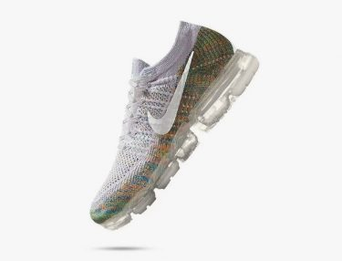 Nike Air VaporMax Multi-Color