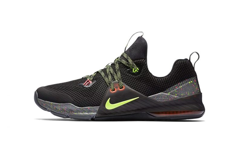 Nike Zoom Command Trainer