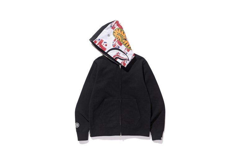 BAPE Our City Capsule