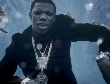 A Boogie Wit Da Hoodie Drowning Video