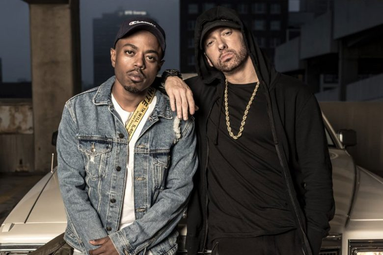 Boogie and Eminem