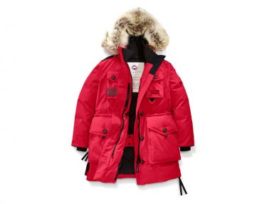 Canada Goose 60th Anniversary Coat