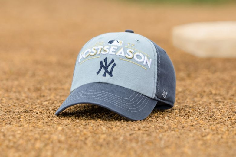 '47 Official MLB Post Season Hat