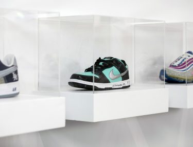 GOAT Los Angeles Pop-Up Gallery