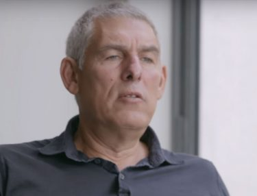 Lyor Cohen for The Blueprint