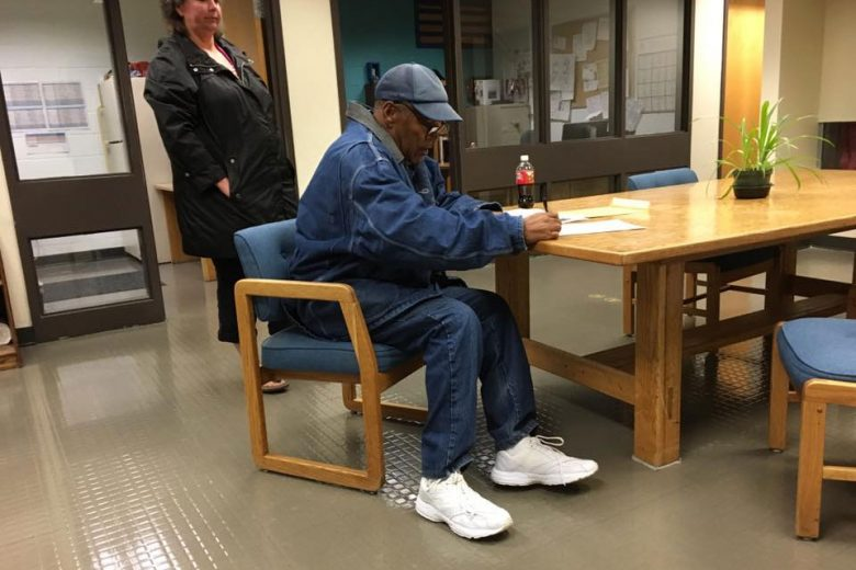 O.J. Simpson freed from prison