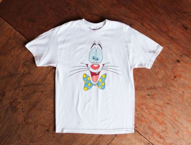 Roger Rabbit x The Hundreds capsule