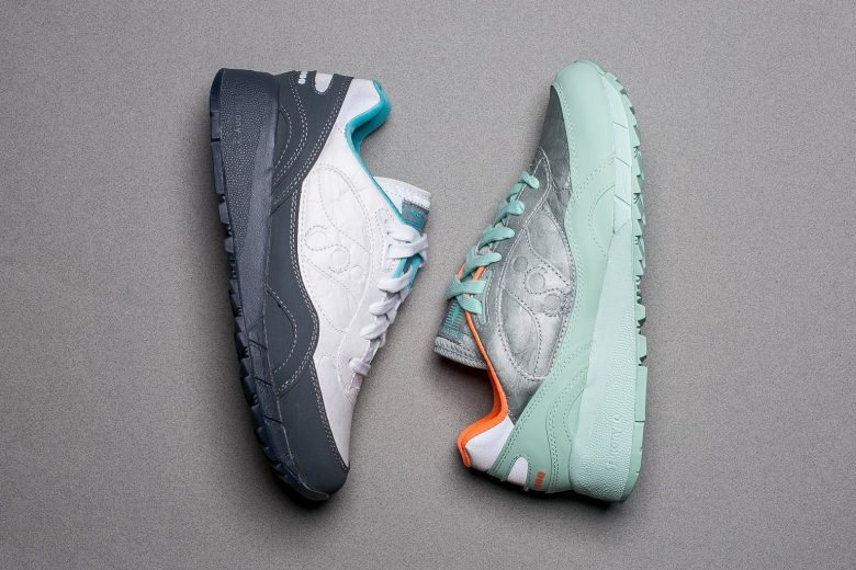 Saucony Shadow 6000 MD Space Pack