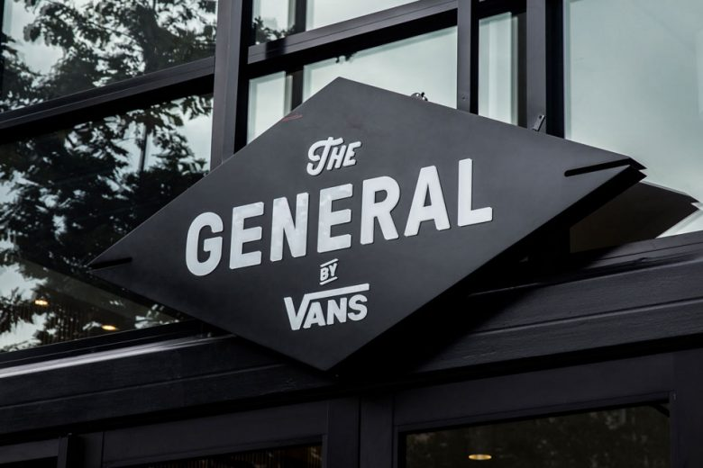 The General by Vans in Brooklyn