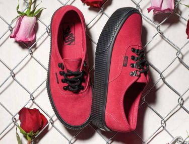 Vans Embossed Sidewall Pack