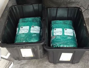 Amazon Customers Get 65 Pounds of weed