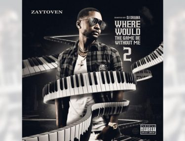 Zaytoven Where Would the Game Be Without Me 2
