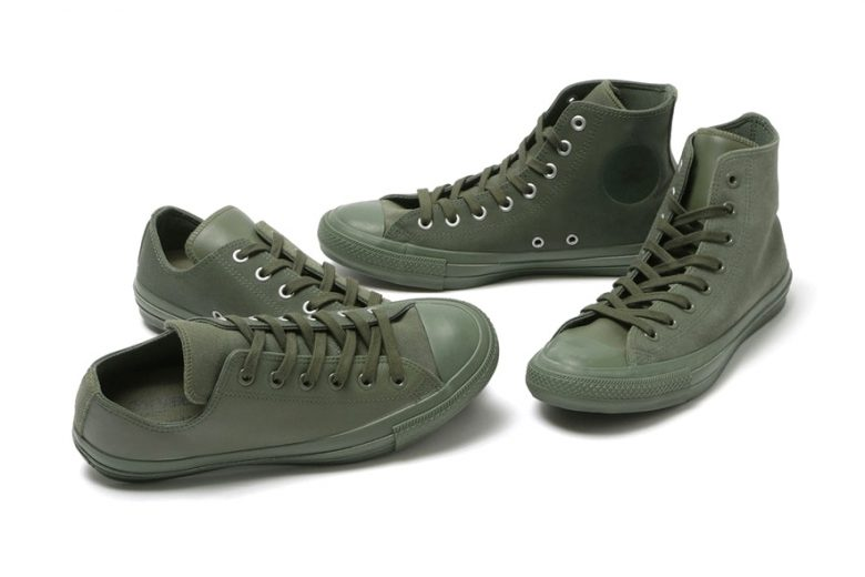 BEAMS Plus x Engineered Garments Chuck Taylor All Star