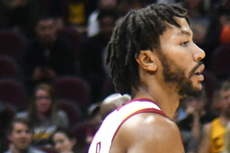 Derrick Rose reportedly agrees to deal with Timberwolves