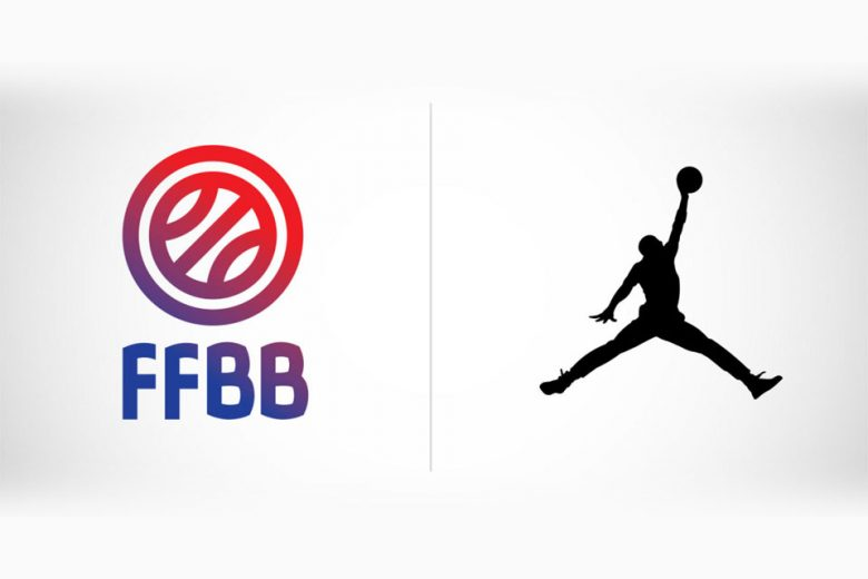 Jordan Brand x French Basketball Federation