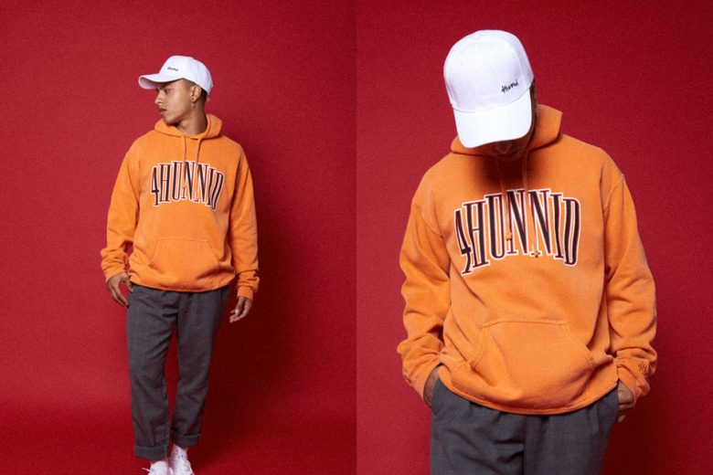 Holiday 2017 4HUNNID Collection