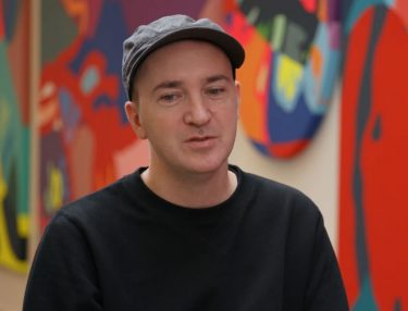 KAWS Details His Journey as Artist