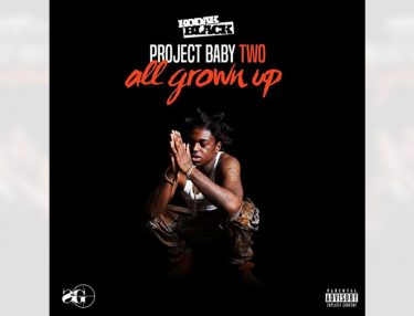 Kodak Black - Project Baby 2: All Grown Up