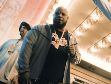 Meyhem Lauren & DJ Muggs - Aquatic Violence Video