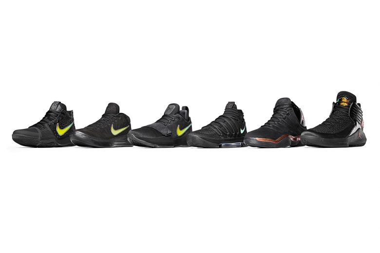 Nike PK80 collection