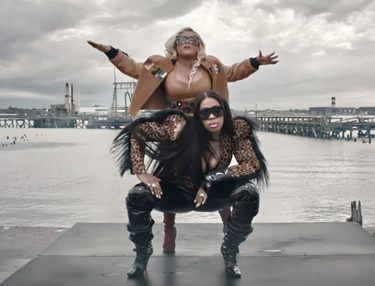Remy Ma Lil Kim - Wake Me Up Video