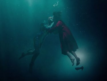 The Shape of Water final trailer