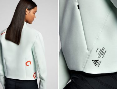 NikeLab Women's ACG Collection