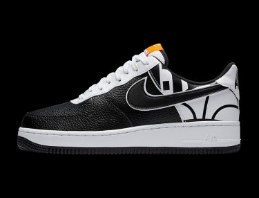 Nike Air Force 1 FORCE Logo Pack