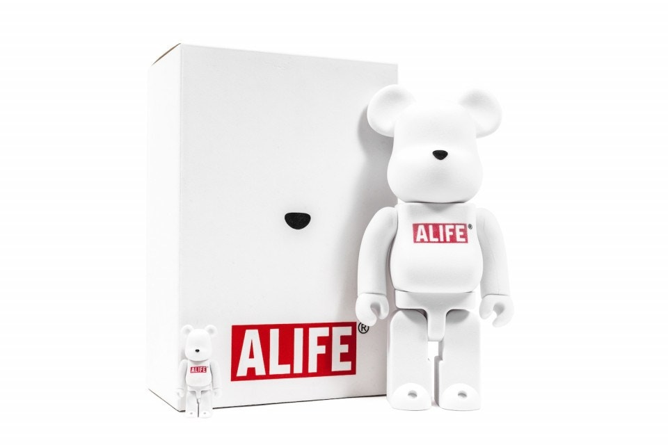 Alife x Medicom Toy x Penfield Holiday 2017 Collection