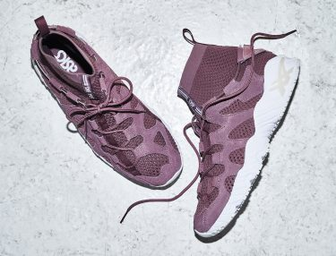 ASICS GEL-Mai Knit Mid-Top