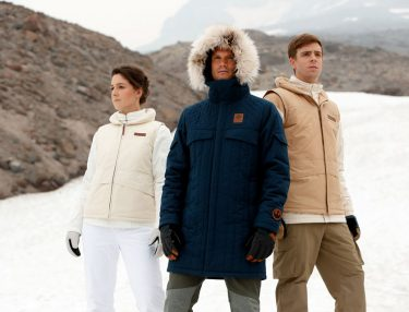 Columbia Sportswear x Star Wars