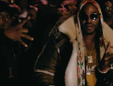 The Diplomats - Once Upon a Time Video - Cam'ron and Freekey