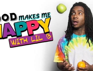 Lil B - Food Makes Me Happy