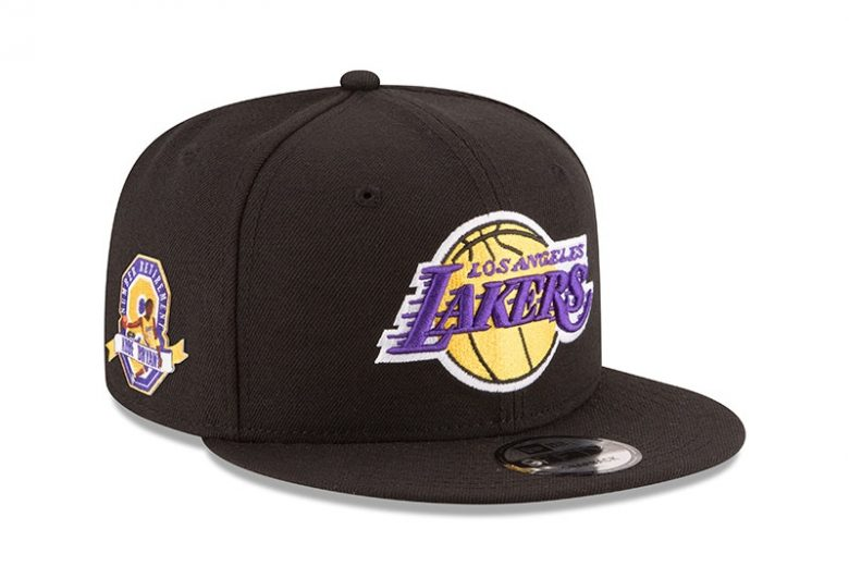 New Era x Lakers x Kobe Bryant