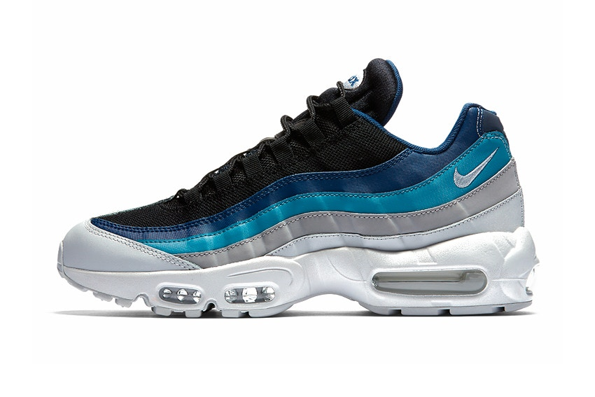 finest selection 618f2 6c811 nike stash air max 95 nike air max 95