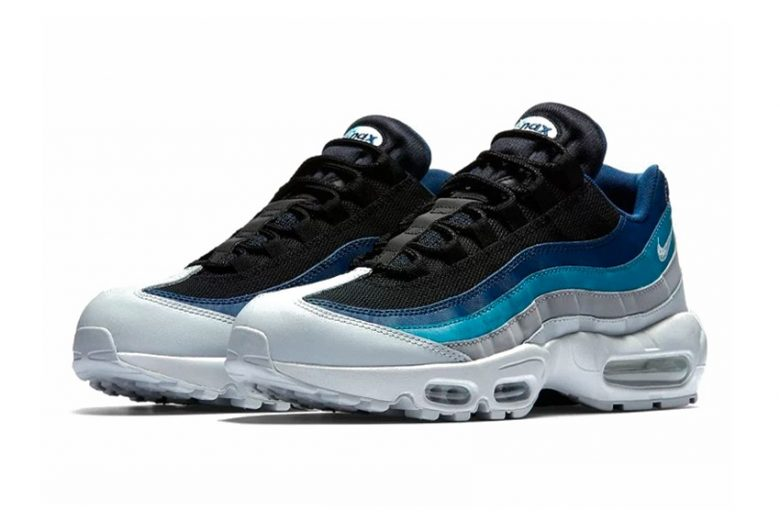 Nike Air Max 95 Reverse Stash