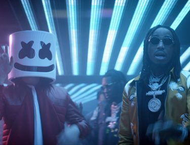 Migos Marshmello Danger Video