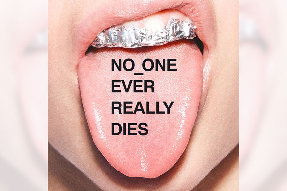 N.E.R.D. - No_One Ever Really Dies