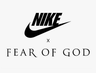 Fear Of God x Nike Collaboration