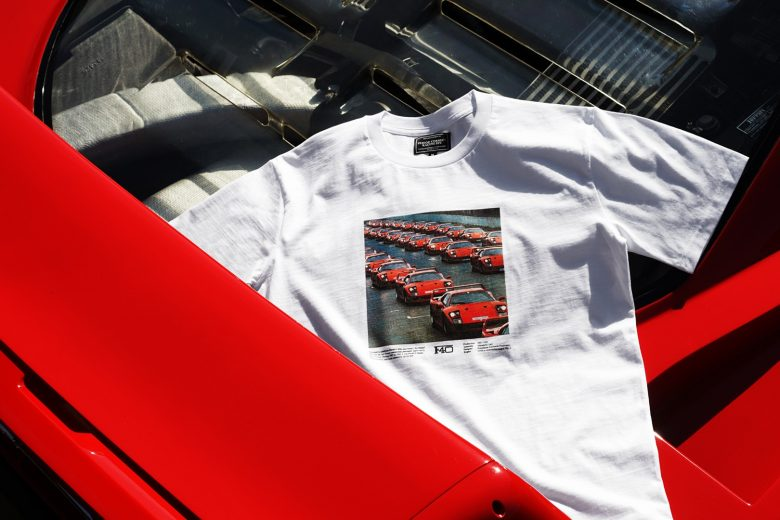 Period Correct Maranello Collection