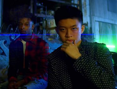 Rich Chigga ft. 21 Savage - Crisis (Video)