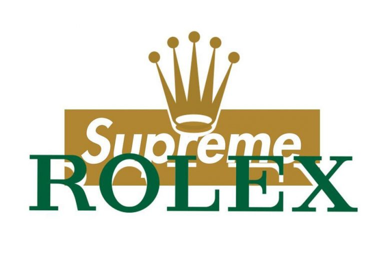 Rumored Supreme x Rolex Collaboration Coming in 2018