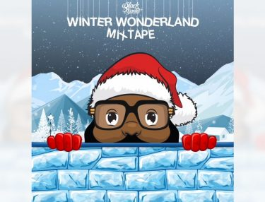 Black Santa Company Winter Wonderland Mixtape