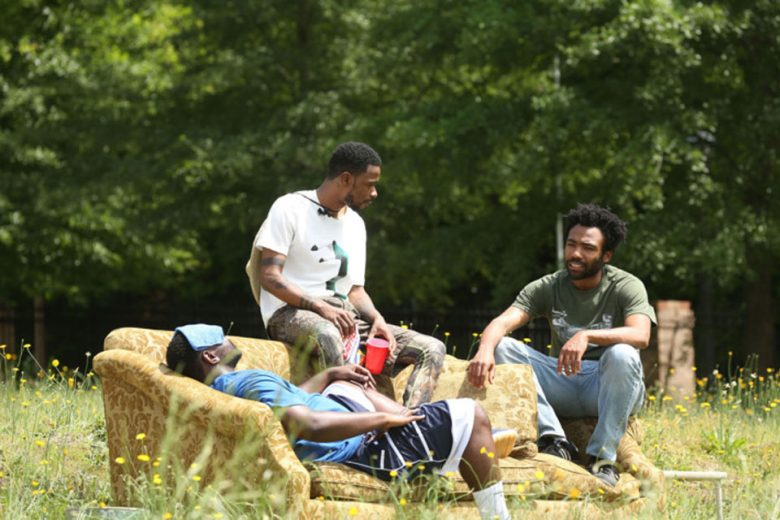 Atlanta TV series