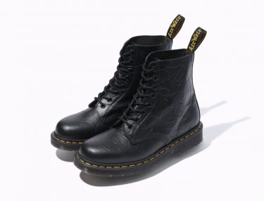 BAPE x Dr. Martens Collection